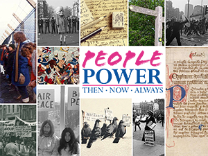 "National Heritage Open Day: ""People Power"""