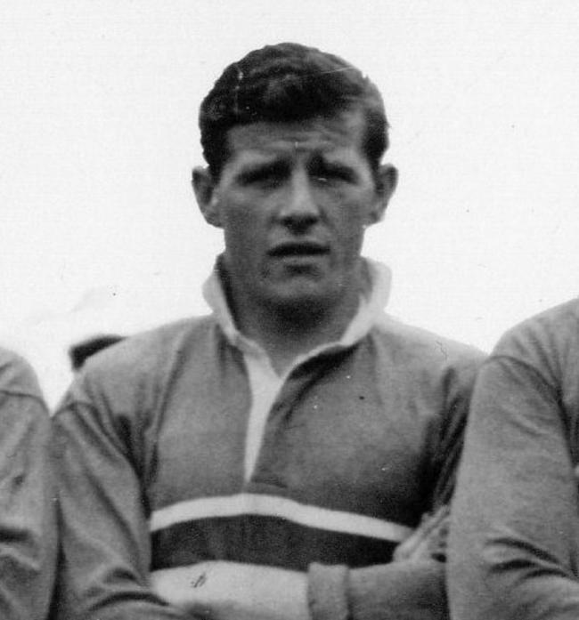Tributes have been paid to former Keighley and Keighley Albion player Vinny Jackson