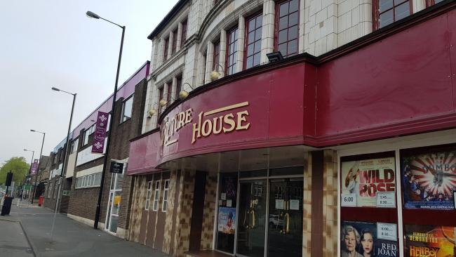 Keighley Picture House