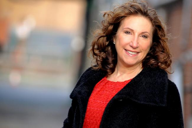 Kay Mellor has rewritten Band of Gold for the stage