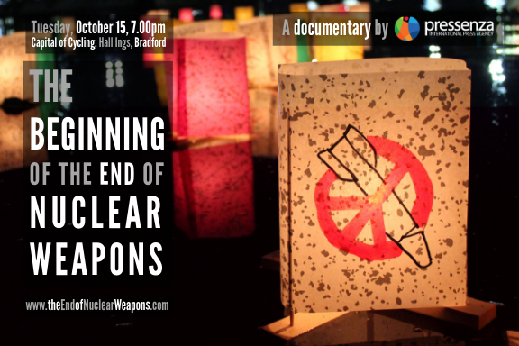 Film: The Beginning of the End of Nuclear Weapons