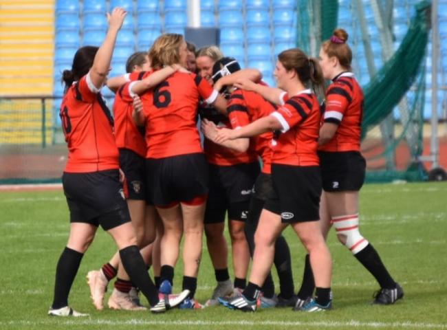 Keighley Albion Ladies will re-brand as Keighley Cougars Ladies from the 2020 season