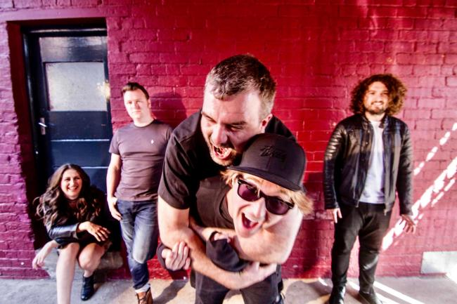 Reverend and the Makers can be seen at Leeds arena as they play their greatest hits