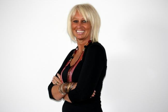 Wendy Spencer, Airedale Enterprise Services.