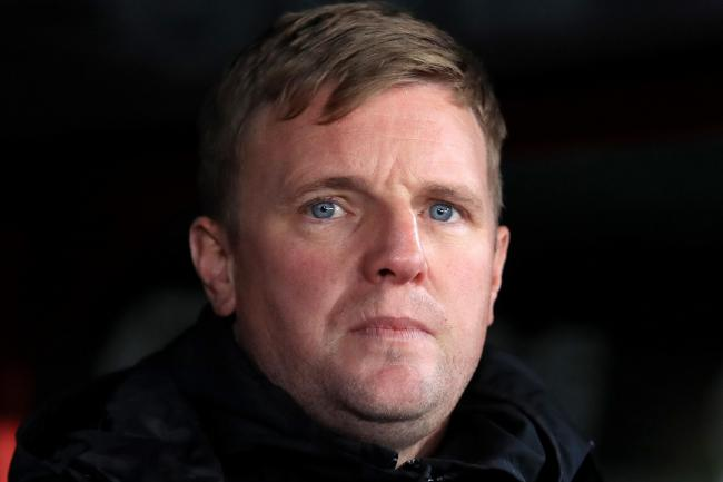 Eddie Howe insists he is not a spent force despite Bournemouth's struggles this season