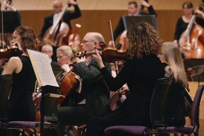 The Halle will play the latest classical concert in Bradford