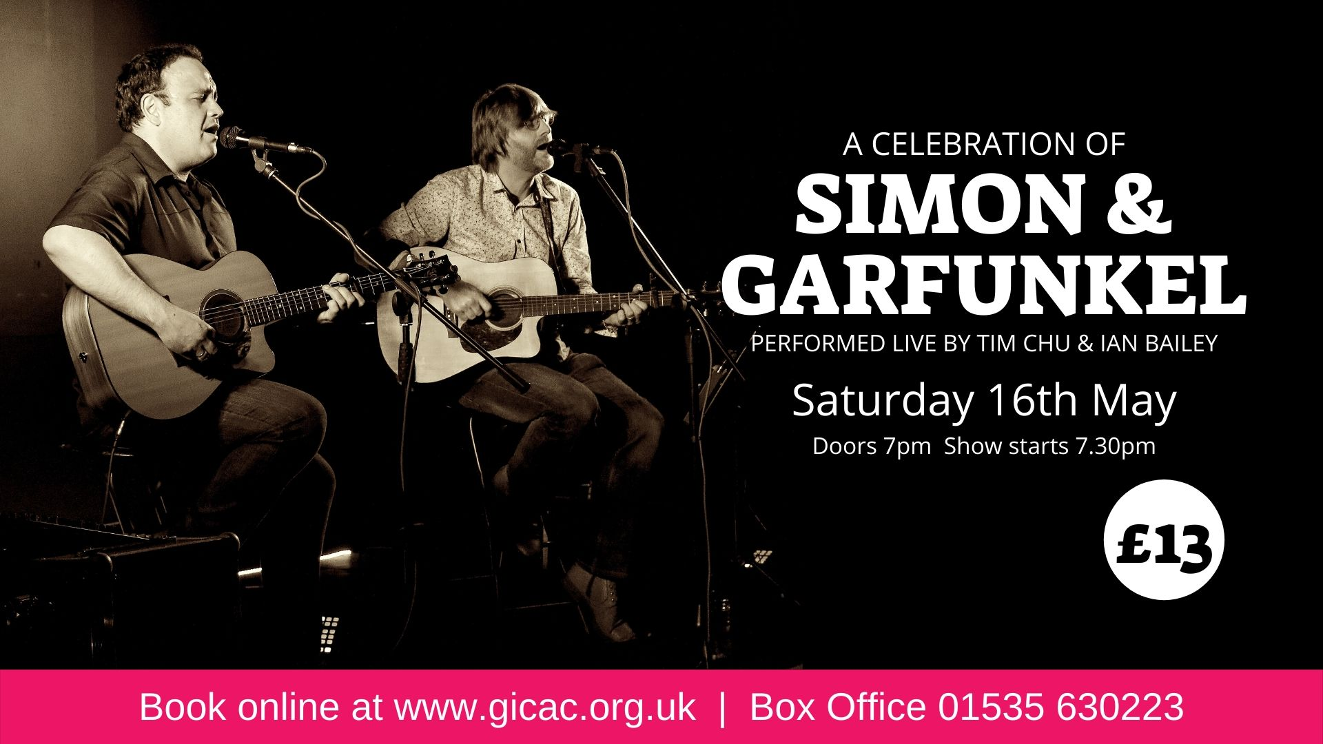 A Celebration of Simon & Garfunkel
