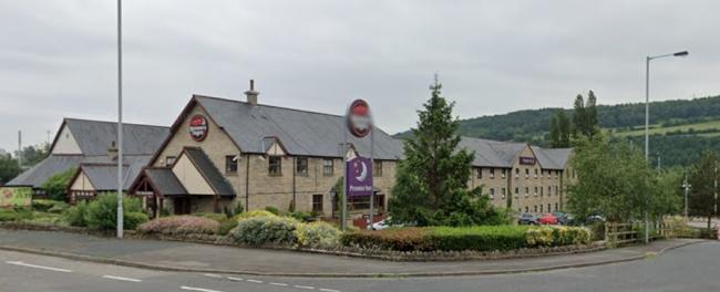 Brewers Fayre Dalesway at Sandbeds (image: Google Street View)
