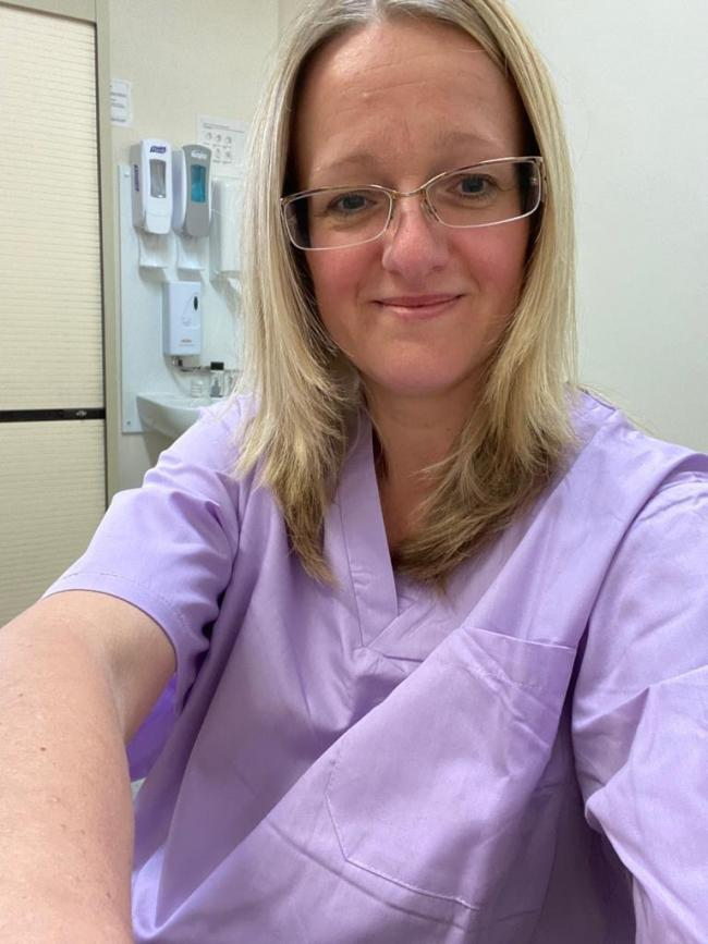 Dr Phillipa Smith is the practice director at Farfield Medical Centre in
