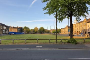 LETTER: Public meeting to discuss Keighley 'green space'