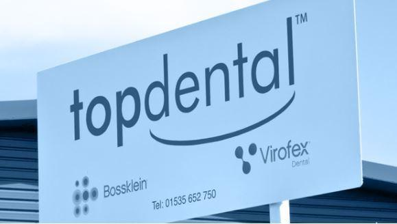 Top Dental Products, Silsden