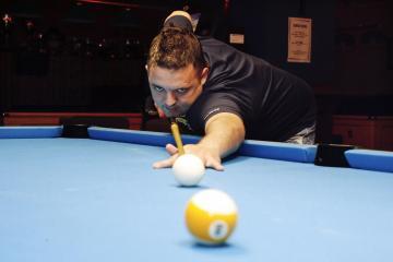Chris Melling rues fine margins after World Championship exit