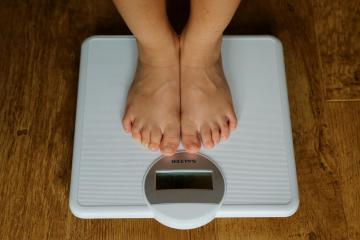 'No quick fix' to tackling rising child obesity in district