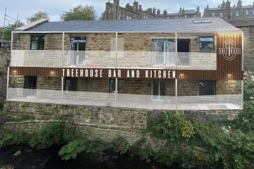 New £1 million bar and food outlet opening at Haworth
