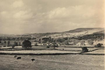MEMORY LANE: Keighley golf course was once part of deer park granted by king
