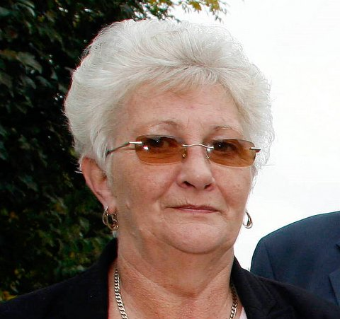 Councillor Jacqui Guy