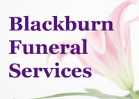 Blackburn Funeral Services