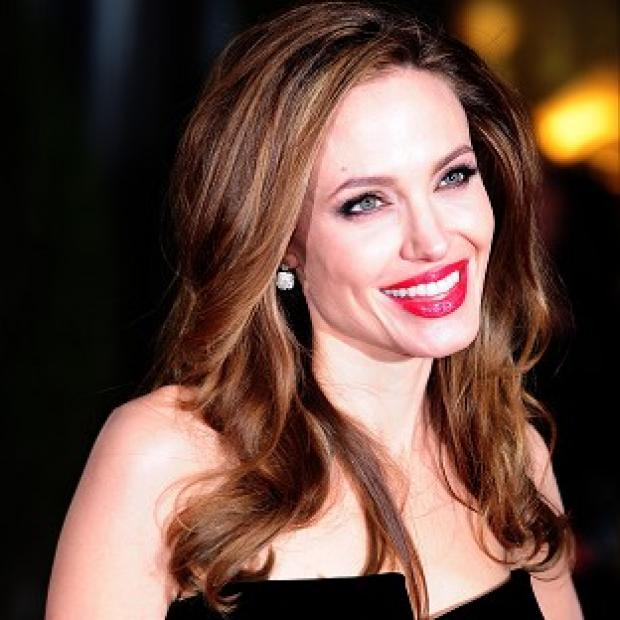 Keighley News: Angelina Jolie will play the title role in Maleficent