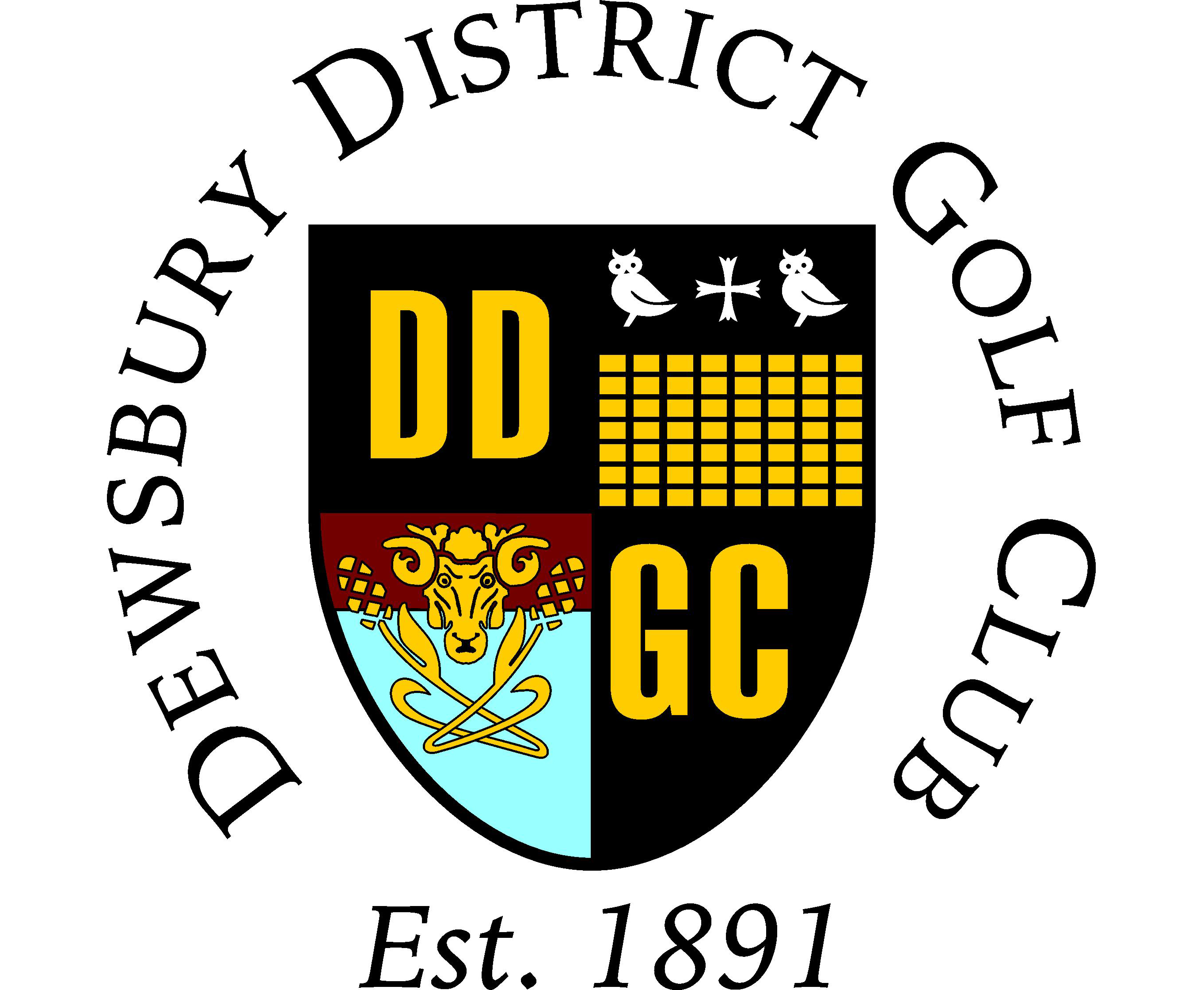 Dewsbury District Golf Club