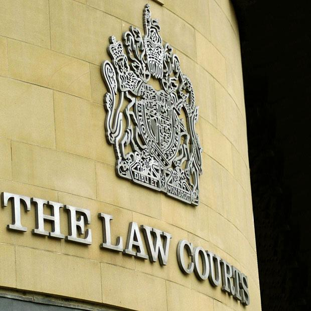 Keighley News: The crown court