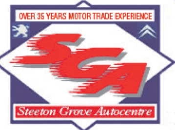 STEETON GROVE AUTOCARE LTD