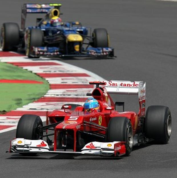 Keighley News: Ferrari believe qualifying will be key to Fernando Alonso's title hopes