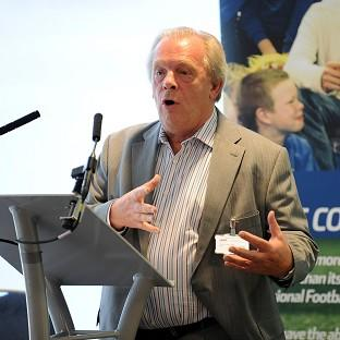 Gordon Taylor has called for a deterrent against racist chanting