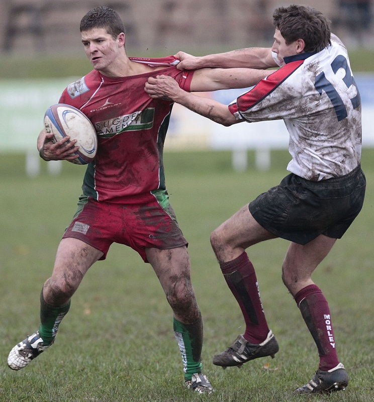 Keighley look to the future after eighth straight defeat