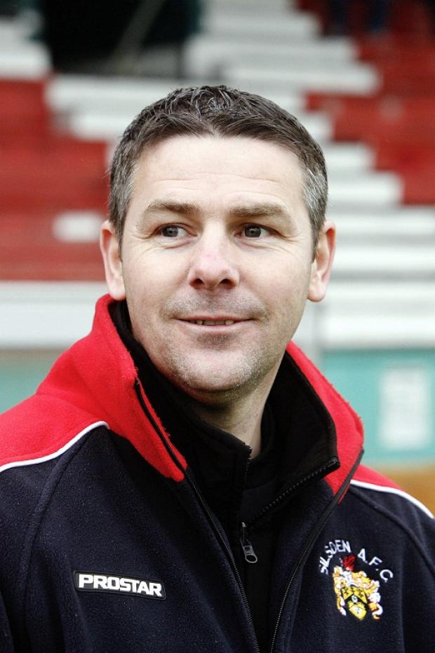 Silsden have lost seven successive games under Chris Reape