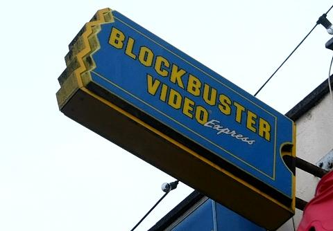 Keighley's Blockbuster store set to close in a few weeks
