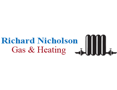 Richard Nicholson Gas Central Heating