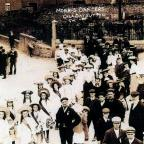 The procession in 1906