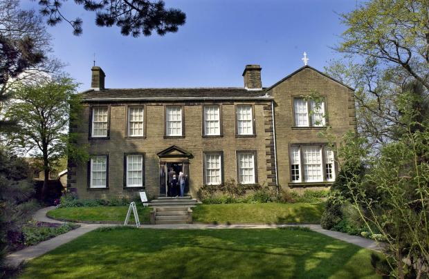 Keighley News: The Bronte Parsonage Museum