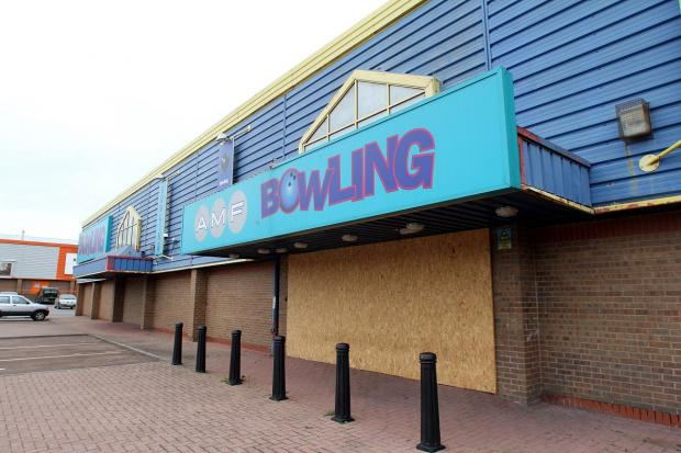 Keighley is set to get a jobs boost when a national homeware store opens a branch in a disused bowling alley