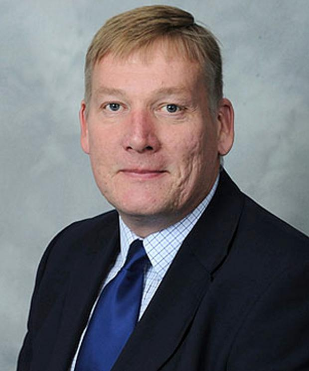 Keighley News: Kris Hopkins MP