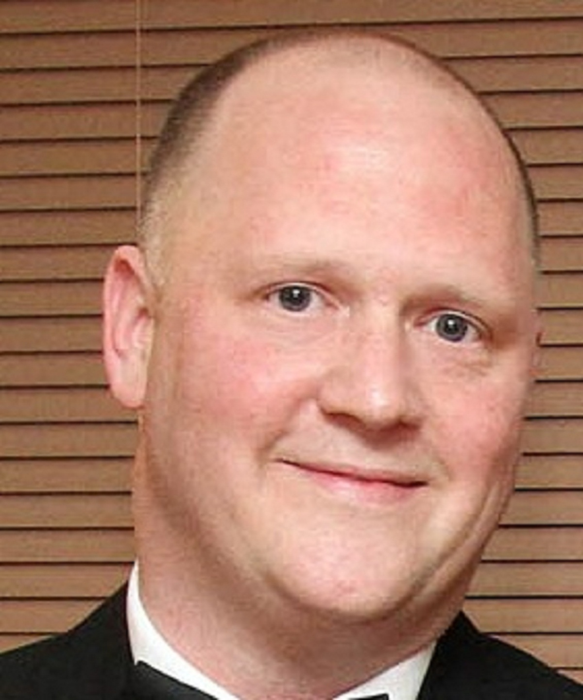 Dave Forrester - 2821413