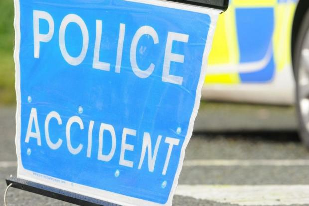 Keighley News: Silsden man injured in crash
