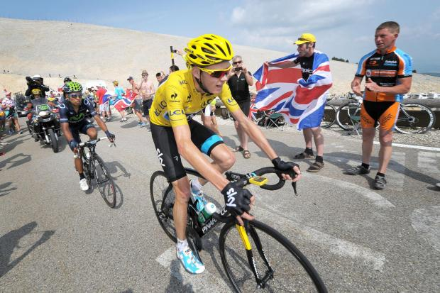 Meeting to involve local people with the Tour de France to be held at Central Hall