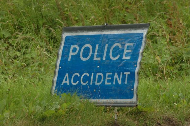 Four injured in accident on Aire Valley trunk road, near Keighley
