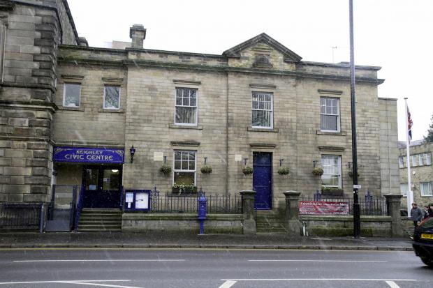 Keighley News: Auditors in town to probe Keighley Town Council spending