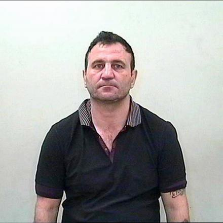 Denholme drug dealer, David Romani, who has been ordered to return assets worth more than £173,000