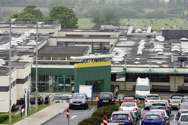 Action group maintains ward fight at Airedale Hospital