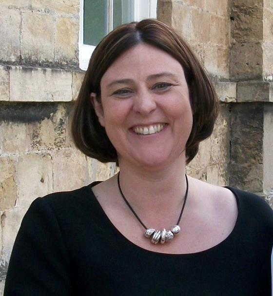 North Yorkshire's Police and Crime Commissioner, Julia Mulligan