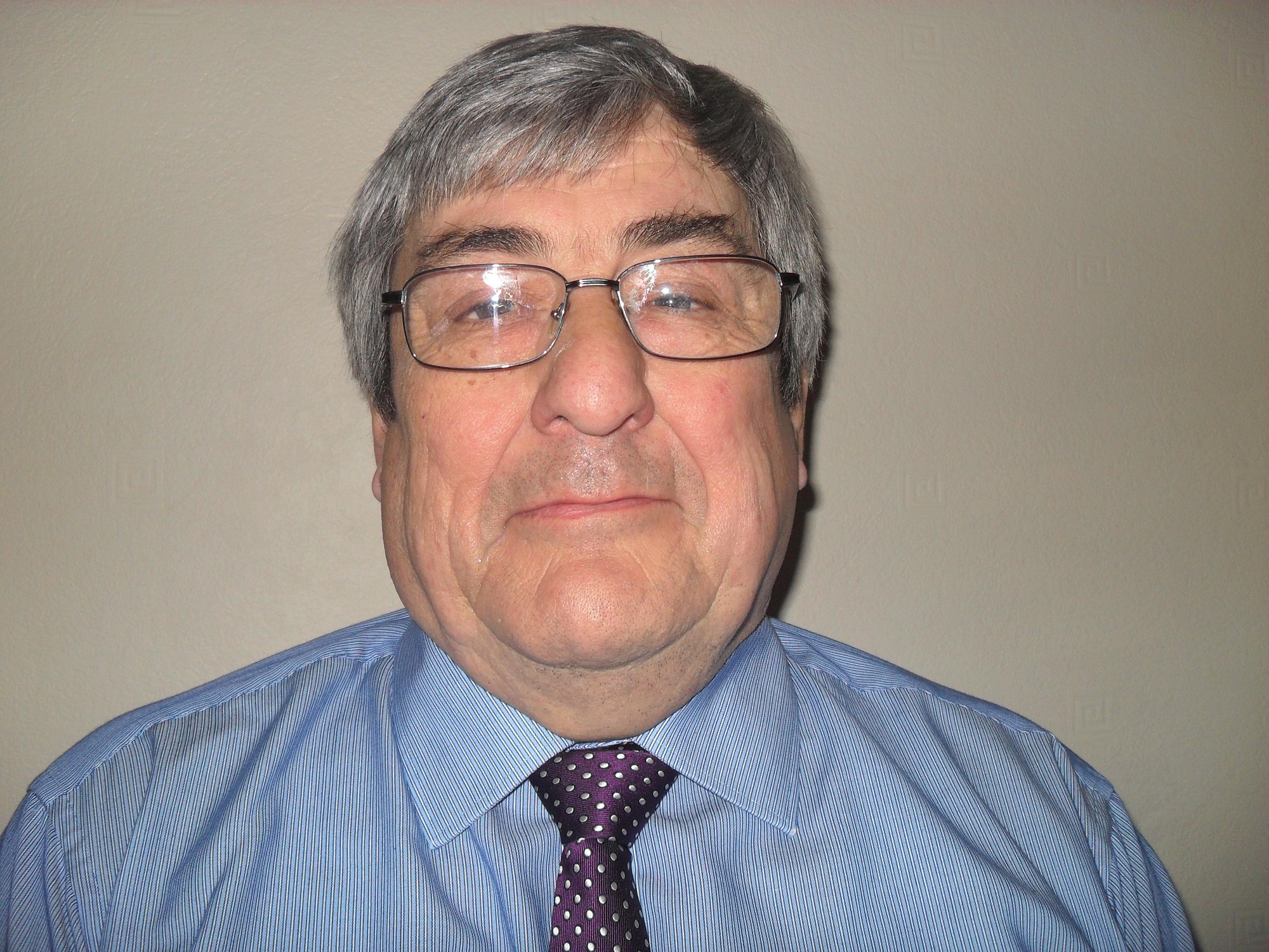Councillor Peter Corkindale, who was among those questioning the Cavetown group's activities