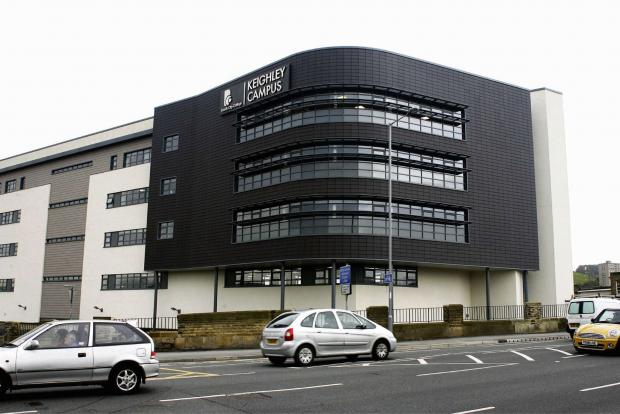 Keighley Campus safe from cuts, say bosses