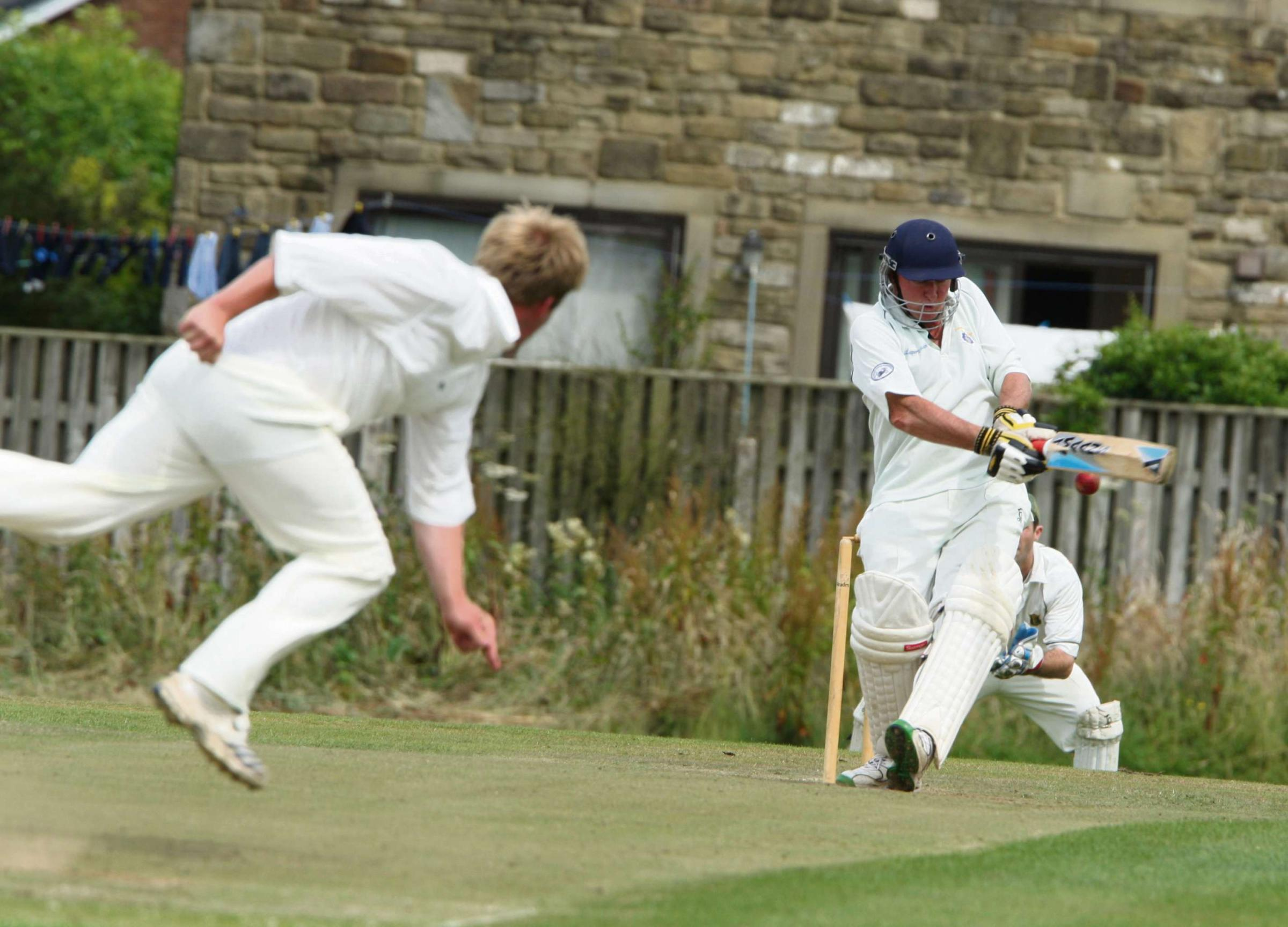 Craven League mourning death of Filkin