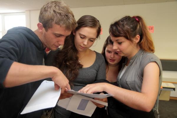 Keighley-district schools chalk-up outstanding A-level results