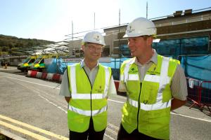 New £6.3 million Airedale Hospital Emergency Department to open next month