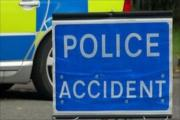 Man dies after crash at Oxenhope