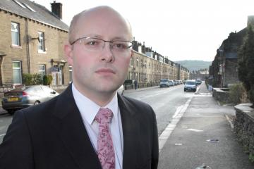 Defeated Keighley councillor 'devastated' after losing seat